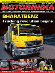 2012-04 Motorindia | Bus | Motor Vehicle Hds Truck Driving Institute Tucson Cdl School Pomorze For Best Image Kusaboshicom Trucking Companies Arizona Youtube Traing America Amco Veba V8124skcranehds_loader Cranes Year Of Mnftr 2008 1988 Nissan Hardbody D21 Dealer Brochure Us Market Nicoclub Drive The Guard Industry Looking For A Few Good Men Transport Today Issue 104 By Publishing