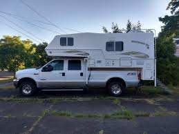 Truck Camper RVs For Sale - RvTrader.com