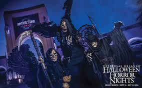 Universal Studios Orlando Halloween Horror by Universal Orlando Close Up Tickets For Halloween Horror Nights