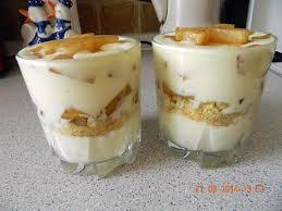 mascarpone recette dessert rapide recette de verrine mascarpone ananas caramélisés