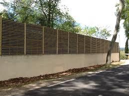 réalisations cip clôtures murs et panneaux anti bruit absorbants