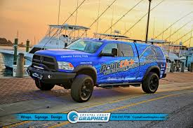 What's The Difference Between Vehicle Wraps And Decals?  