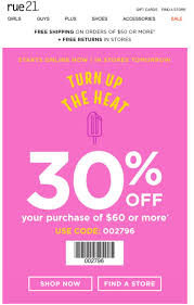 Rue21 Coupon: 30% Off $60+ | Printable Coupons | Coupon ... Ulta Free Shipping On Any Order Today Only 11 15 Tips And Tricks For Saving Money At Business Best 24 Coupons Mall Discounts Your Favorite Retailers Ulta Beauty Coupon Promo Codes November 2019 20 Off Off Your First Amazon Prime Now If You Use A Discover Card Enter The Code Discover20 West Elm Entire Purchase Slickdealsnet 10 Of 40 Haircare Code 747595 Get Coupon Promo Codes Deals Finders This Weekend Instore Printable In Store Retail Grocery 2018 Black Friday Ad Sales Purina Indoor Cat Food Vomiting Usa Swimming Store