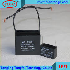 Cbb61 Ceiling Fan Capacitor by China Cbb61 Ceiling Fan Capacitor 2uf 450v Capacitor China Cbb61