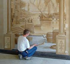 Collect This Idea Cool Wall Painting