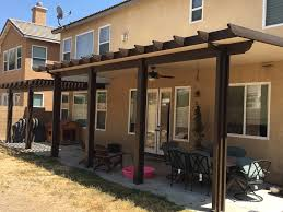 Alumawood Patio Covers Riverside Ca by Aluminum Patio Covers Desert Springs Alumacovers Aluminum