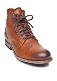 frye tyler lace up boot belk