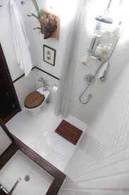 Bathroom: All In One For Tiny Bathrooms - 13 Clever Solutions For ... 50 Small Bathroom Ideas That Increase Space Perception Modern Guest Design 100 Within Adorable Tiny Master Bath Big Large 13 Domino Unique Bathrooms Organization Decorating Hgtv 2018 Youtube Tricks For Maximizing In A Remodel Shower Renovation Designs 55 Cozy New Pinterest Uk Country Style Simple Best