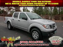 100 Used Truck Values Nada PreOwned 2016 Nissan Frontier PRO4X 40L V6 4x4 4WD Crew Cab