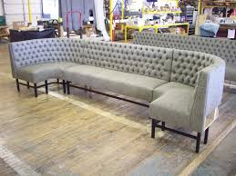 Custom Restaurant Booths - Google Search | EB2 | Pinterest | Dark ... Modern Custom Banquette Seating Residential 55 Corner Bench Build A Upholstery For Chairs Cushions Banquettes In Illinois Diy Commercial Upholstered Wall Panels Fniture Fantastic For Your Ideas Shapstyles Home Design And Decor Innovative Made 38 Booth Splendid 146