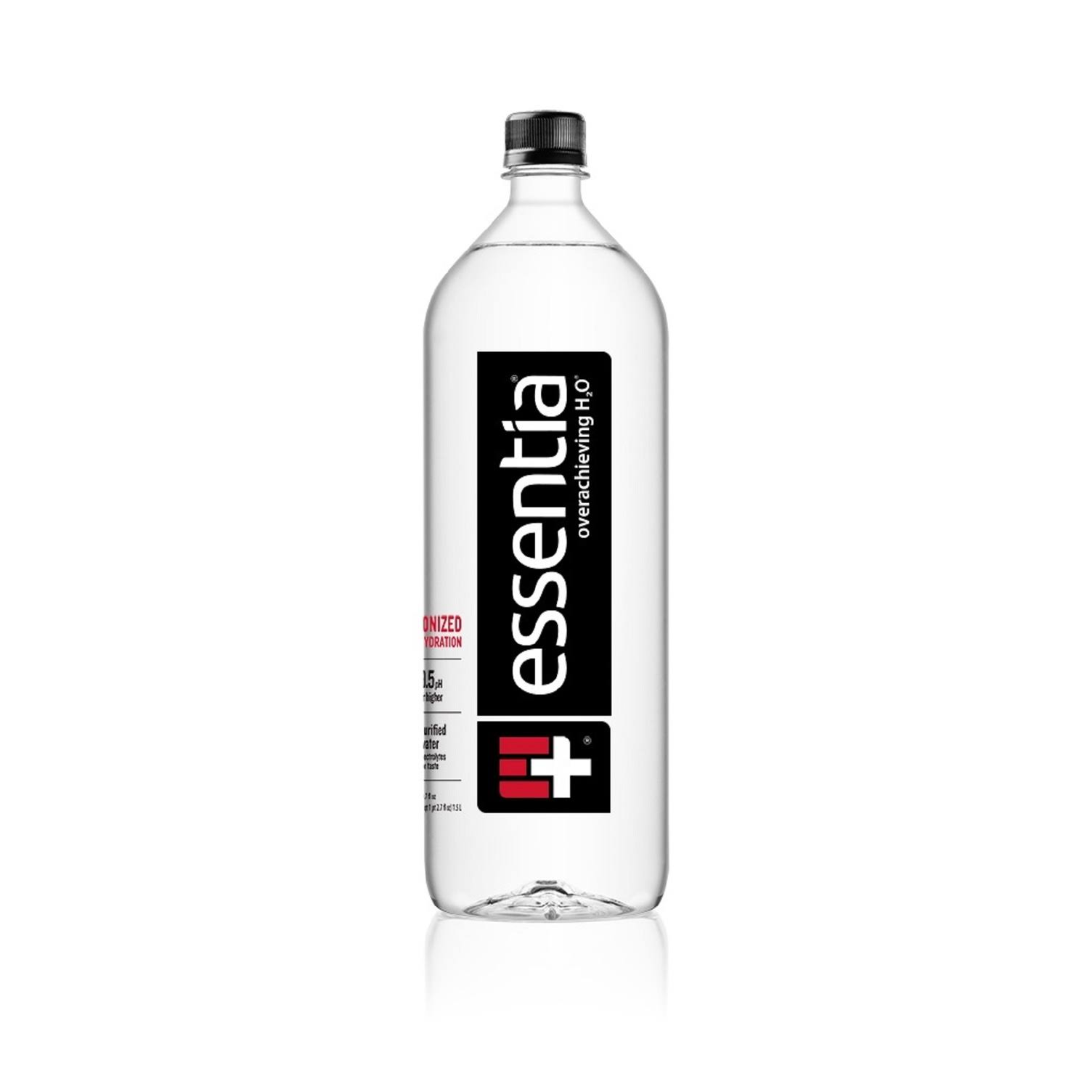 Essentia 9.5 pH Drinking Water - 1.5l