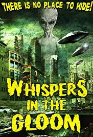 Whispers In The Gloom Poster