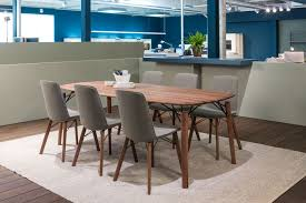the rolf 964 table makes your dining room so special
