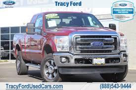 100 Used F250 Trucks For Sale 2014 D Tracy CA VIN 1FT7X2BT1EEB42073