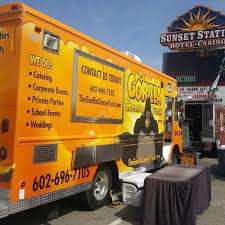 100 Food Trucks In Phoenix The Gorilla Cheese Truck Roaming Hunger