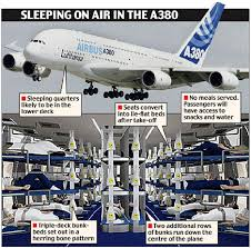 welcome to sardine air airline introduces triple bunk beds in