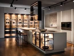 puristisches küchen design beckmann küchen exklusive