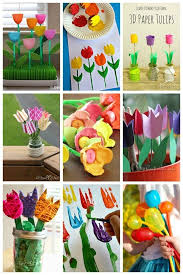 3241 Best Crafts For Kids Images On Pinterest