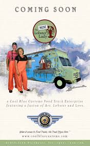 Cool Blue Customs Announces New Signature-Designed Food Truck ... Golden Road Maine Usa Youtube 15 Fun Acvities To Do While In Portland Agents Of Sunday 41512 And Monday 41612 Truck Pictures From Lance Updated Strikes Bridge On East Tuesday Morning News Boston Lewis Black These 10 Unbelievable Truck Stops Have Roadside Flair You Dont The Lobster Lady Short Leash Mamma Toledos La Purisima Malcolm Bedell Funding Rockland Sandwich Wich Please Via Suspends Hours Regs For Heating Fuel Haulers California Peabody Truck Stop Abandoned Stop Gas Stations Stops Of Days Gone