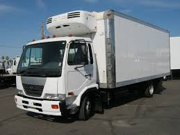 100 Freezer Truck Rental 1224 Ft Refrigerated Van Arizona Commercial S