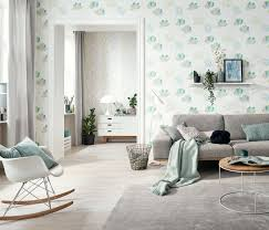 erismann 10117 07 novara wandtapete floral vlies tapete vinyl grün modern muster dynamic 24 de