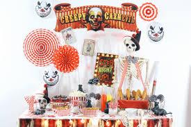Halloween City Augusta Georgia by Spooky Diy Halloween Eyeballs Peachfully Chic
