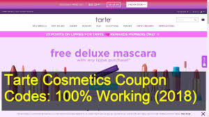 Tarte Cosmetics Coupon Codes: 100% Working (2018) Who Sells Tarte Cosmetics Nisen Sushi Commack Sephora Black Friday 2019 Ad Deals And Sales Boxycharm Coupons Hello Subscription Where Can You Buy How To Get Printable Coupons Tarte Cosmetics Canada Friends Family Event Continues Birchbox Coupon Codes Stacking Hack Ads Doorbusters 2018 Buffalo Bills Casino Coupon Codes White Barn 10 Off Code For Muaontcheap Code Promo Photomagnetfr First Time Roadie Paleoethics Manufacturer From California