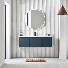 ROPER RHODES Frame Bathroom LED Mirror Tuscany Tiles Bathrooms