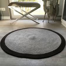 kinderteppich türmatte teppich bettvorleger läufer baumwolle