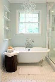 Gray And Aqua Bathroom by Best 25 Spa Paint Colors Ideas On Pinterest Small Bathroom