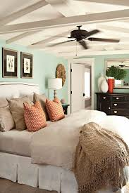 Coral Color Bedroom Accents by Love These Colors Home Decor Pinterest Palladian Blue