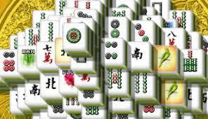 麻雀タワーゲーム