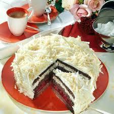 schoko kirsch kokos torte