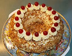 Kaffee and Kuchen Germany Traditional German Cake Recipes