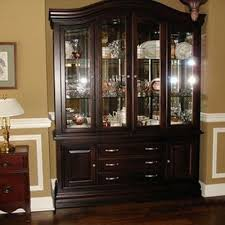 Dining Room Hutch Attractive Catchy Decorating Ideas With In 8 Furniture