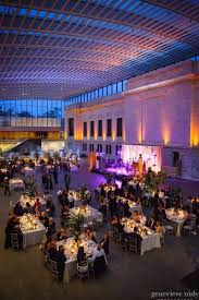 Cleveland Museum of Art Weddings