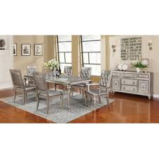 glam kitchen dining tables you ll love wayfair