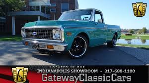 1971 Chevrolet C10 Custom Deluxe For Sale | All Collector Cars 1971 Chevrolet C10 Offered For Sale By Gateway Classic Cars 2184292 Hemmings Motor News 4x4 Pickup Gm Trucks 707172 Cheyenne Long Bed Sale 3920 Dyler Sold Utility Rhd Auctions Lot 18 Shannons Classiccarscom Cc1149916 4333 2169119 For Chevy Truck Page 3 Truestreetcarscom Truck