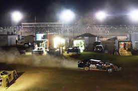 Open Season At Pooler's Oglethorpe Speedway Park With Stock Cars ...