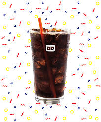 Dunkin Donuts Pumpkin Cold Brew by Dunkin Donuts Cold Brew Nationwide Rollout