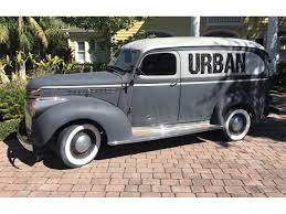 100 1946 Chevy Panel Truck Chevrolet For Sale ClassicCarscom CC1038790