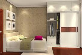 Bedroom 3d Design Custom Decor Modern