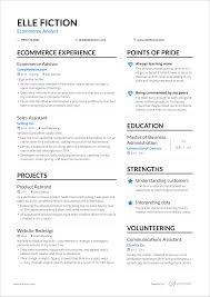 100 How To Write A Good Resume 3 Steps Killer ECommerce