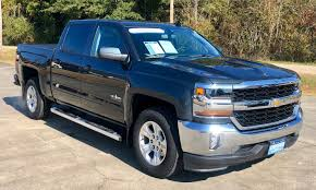 Carthage - Used Chevrolet Silverado 1500 Classic Vehicles For Sale