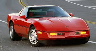 100 Craigslist Stockton Cars And Trucks By Owner The King Of The Hill The 1990 Corvette ZR1 Hemmings Daily