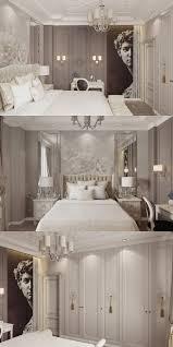 barock rokoko für ein luxus schlafzimmer stellen