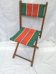 Vintage Child's Chair, Wooden, Folding With Canvas Seat / Beach / Garden  Chair / Deckchair Vintage Wood Folding Chairs With Red Strapping A Pair Novica Forest Whisper Small And Canvas Chair Bamboo54 Bamboo Low Directors With Cover Set Of 2 Amazoncom Beach Deck Outdoor Festnight Director Frame Anderson Teak Teakcanvas Armchair Chf2088 Camping Lweight Pnic Details About Hot 30 Inch Tall Seat Black Makeup 5 Favorites Scdinavian Remodelista Kkcd Camp Foldable