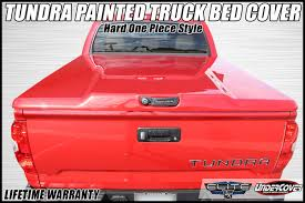 100 Toyota Tundra Truck Bed Covers Painted Access Plus