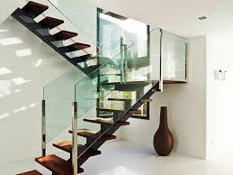 Contemporary Stair Railing Design Ideas : Parts Of A Contemporary ... Best 25 Modern Stair Railing Ideas On Pinterest Stair Contemporary Stairs Tigerwood Treads Plain Wrought Iron Work Shop Denver Stairs Railing Railings Interior Banister 18 Best Jurnyi Lpcs Images Banisters Decorations Indoor Kits Systems For Your Marvellous Staircase Wall Design Decor Tips Rails On 22 Innovative Ideas Home And Gardening
