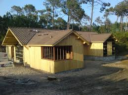 devis maison bois constructeur maison ossature bois gironde